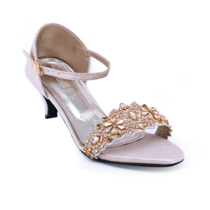 Fancy Ladies Sandal 066381