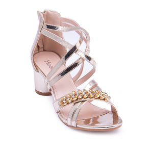 Bridal Ladies Sandal 066409 - Heels Shoes