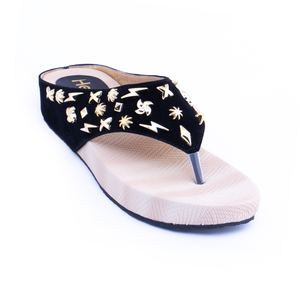Casual Ladies Chappal 068002