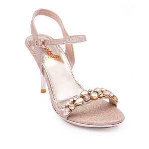 Bridal Ladies Sandal 066420 - Heels Shoes