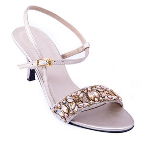BRIDAL Ladies SANDAL 066402