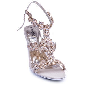 Bridal Ladies Sandal 066443