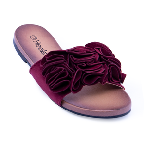 Casual Ladies Slipper 032005