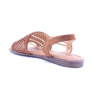 Casual Ladies Sandal 050117 - Heels Shoes