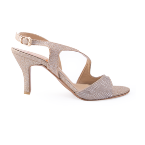 Fancy Ladies Sandal 066395 - Heels Shoes