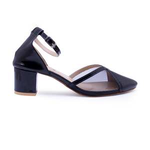 Casual Ladies Court Shoes 080063
