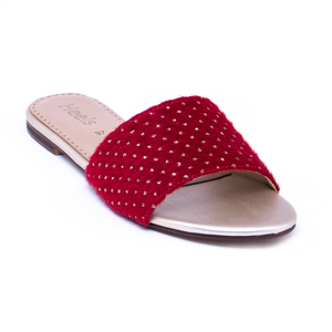 Formal Ladies Slipper 035182