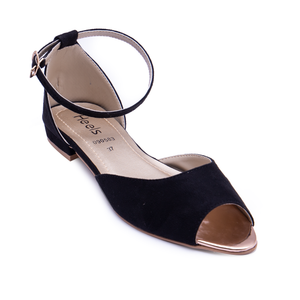 Casual Ladies Peep Toe 090583