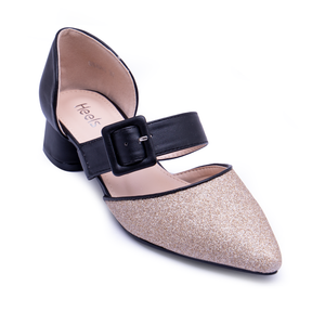 Formal Ladies Court Shoes 083041