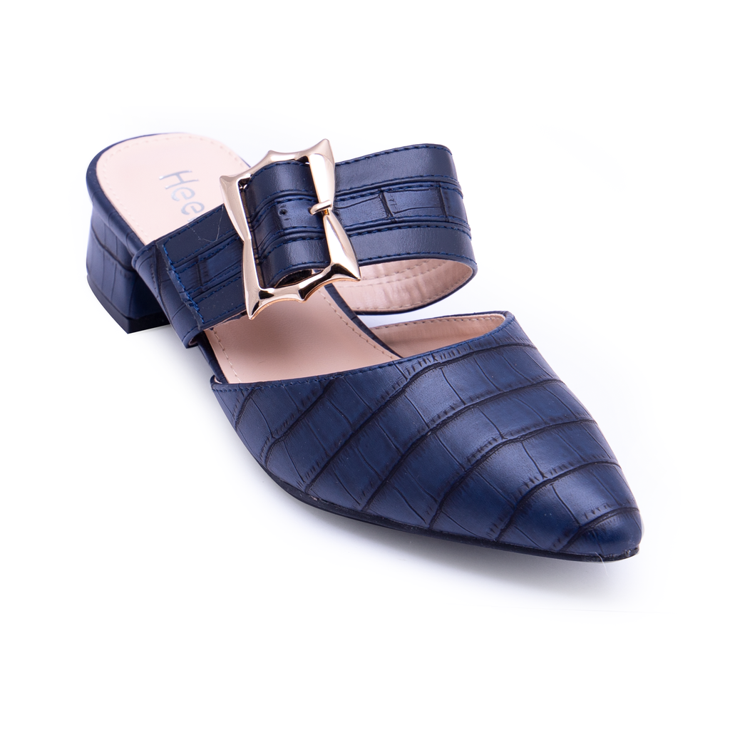 Casual Ladies Mules 012001
