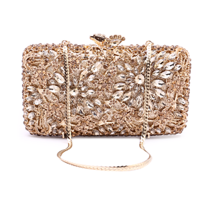 Fancy Ladies Clutch C20193