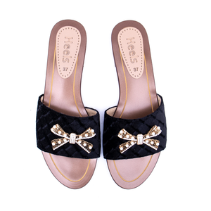 Formal Ladies Slipper 035176