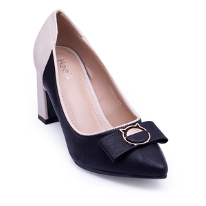 Formal Ladies Court Shoes 085351