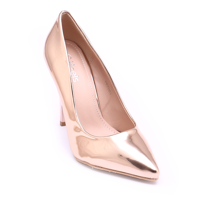 Fancy Ladies Court Shoes 087022