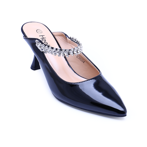 Formal Ladies Court Shoes 038004 - Heels Shoes