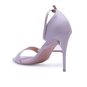 Formal Ladies Sandal 055299 - Heels Shoes