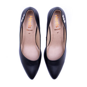 Formal Ladies Court Shoes 085360