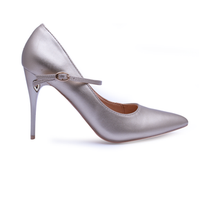 Formal Ladies Court Shoes 085367 - Heels Shoes