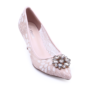 Formal Ladies Court Shoes 085363 - Heels Shoes