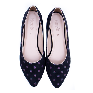 Formal Ladies Pumps 091064