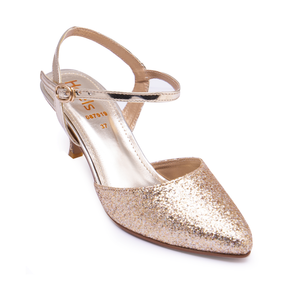 Fancy Ladies Court Shoes 087019