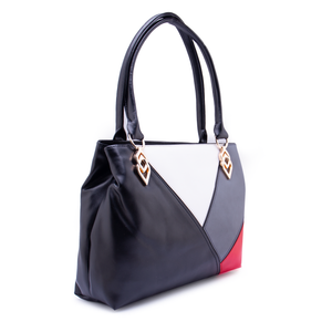 Casual Ladies Hand Bag P01182 - Heels Shoes