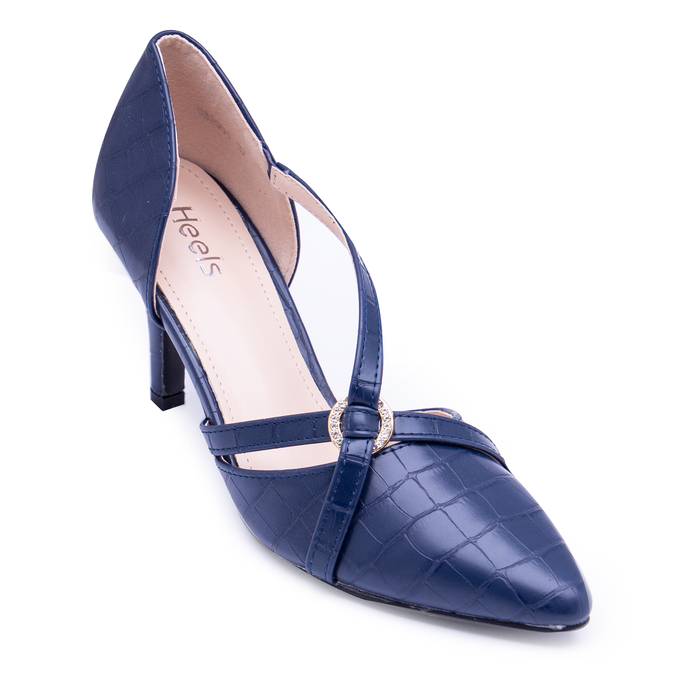 Casual Ladies Court Shoes 082001