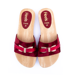 Casual Ladies Slipper 074049