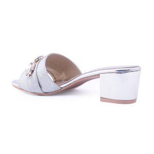 FANCY Ladies SLIPPER 045089 - Heels Shoes