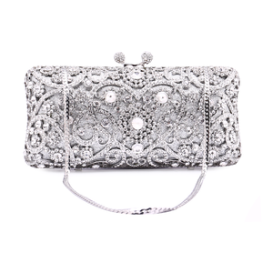 Fancy Ladies Clutch C20192