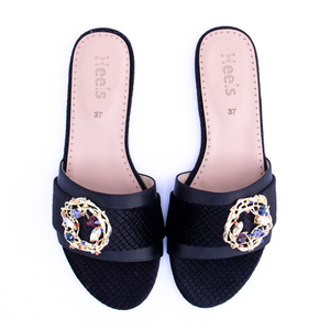 Formal Ladies Slipper 035179