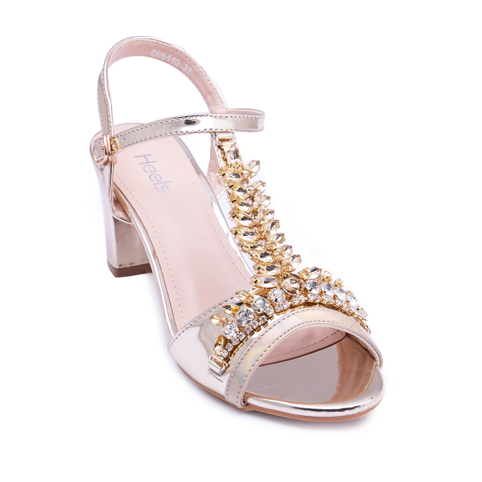 Bridal Ladies Sandal 066410