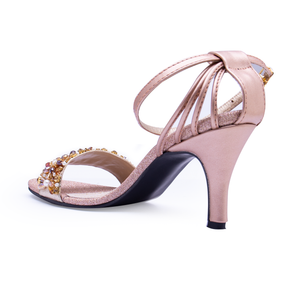 Bridal Ladies Sandal 066430 - Heels Shoes