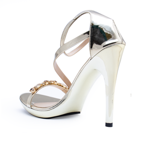 Bridal Ladies Sandal 066392