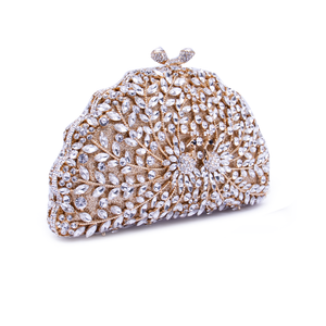 Bridal Ladies Clutch C20319