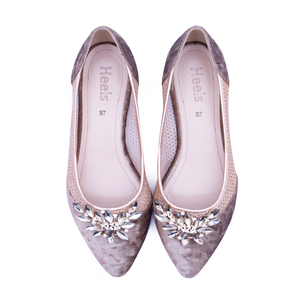 Formal Ladies Pumps 091059