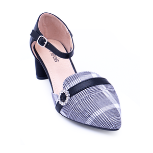 Formal Ladies Court Shoes 083050