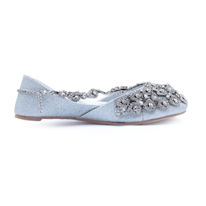 Bridal Ladies Khussa 094058 - Heels Shoes