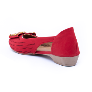 Casual Ladies Peep Toe 080057