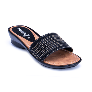 Casual Ladies Slipper 074045