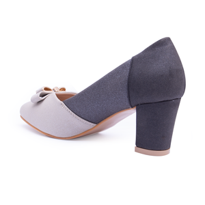 Casual Ladies Court Shoes 082003