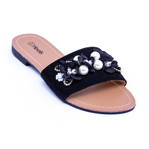 Ladies Slipper 035137