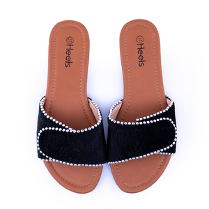 Casual Ladies Slipper 032002