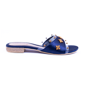 Formal Ladies Slipper 035157