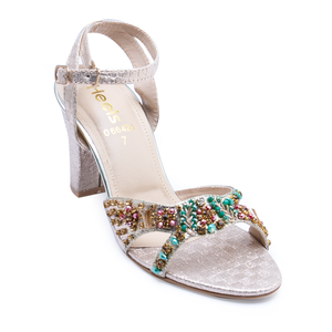 Bridal Ladies Sandal 066424