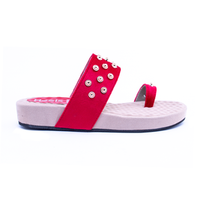 Casual Ladies Chappal 068001