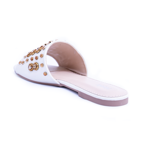 PartyWear Ladies Slipper 042039