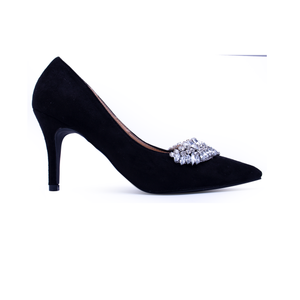 Formal Ladies Court Shoes 085365