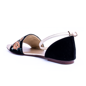 Formal Ladies Sandal 058009