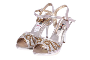 Bridal Ladies Sandal 066233